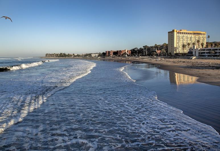 Crowne Plaza Ventura Beach, Ventura, Ārpuse