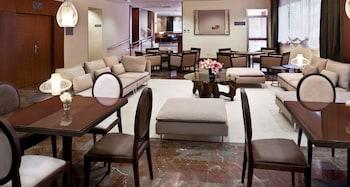 哥多華科爾多瓦哈里法 NH 酒店的圖片