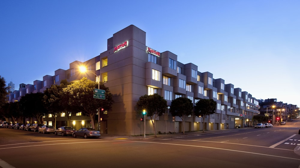 Hotels Around Lombard Street San Francisco
