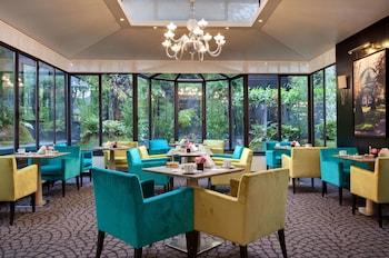 Picture of La Villa Maillot in Paris