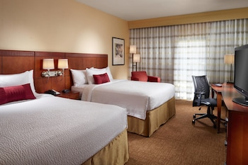 Picture of Courtyard by Marriott Nashville Brentwood in Brentwood