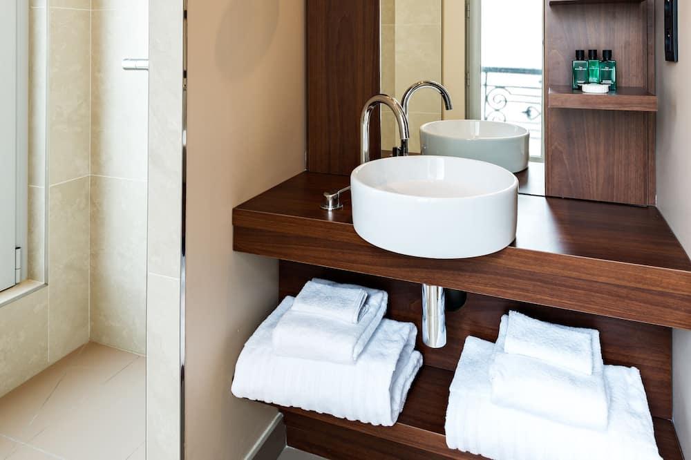 Izba typu Executive - Kúpeľňa