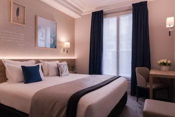 Φωτογραφία του Hotel Magda Champs Elysées, Παρίσι