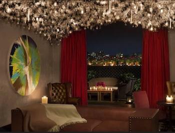 紐約格拉梅西公園飯店的相片