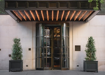Picture of Gramercy Park Hotel in New York