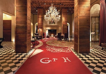 Foto van Gramercy Park Hotel in New York