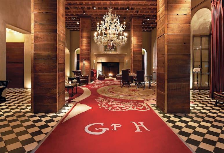 Gramercy Park Hotel, Niujorkas