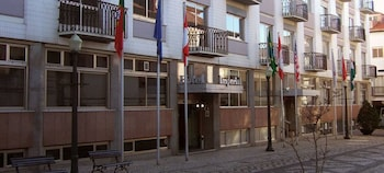 Picture of Hotel Imperial in Aveiro