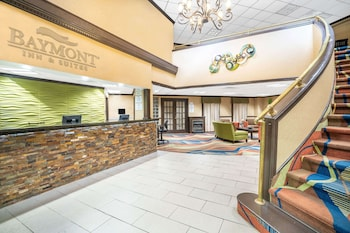 Picture of Baymont by Wyndham Knoxville I-75 in Knoxville