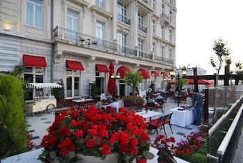 Φωτογραφία του Pera Palace Hotel, Κωνσταντινούπολη