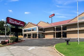 Foto van Red Roof Inn Atlanta - Kennesaw State University in Kennesaw