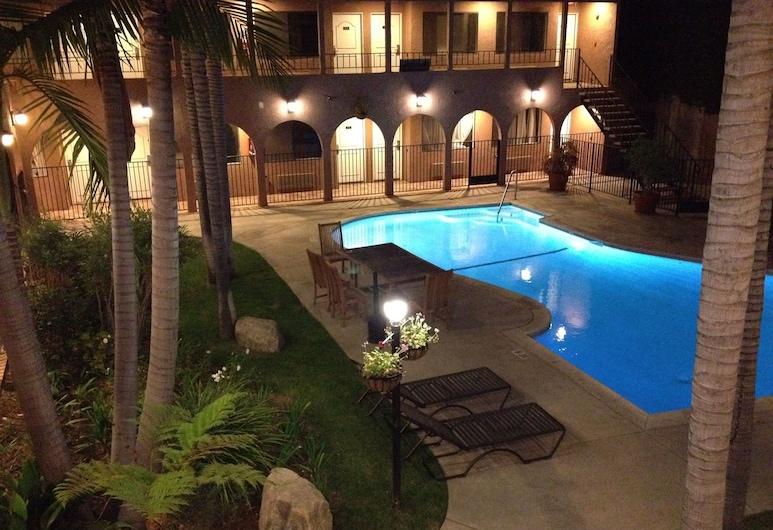 Radisson Hotel Chatsworth, Chatsworth, Vanjski bazen