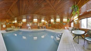 Foto van Days Inn by Wyndham Topeka in Topeka