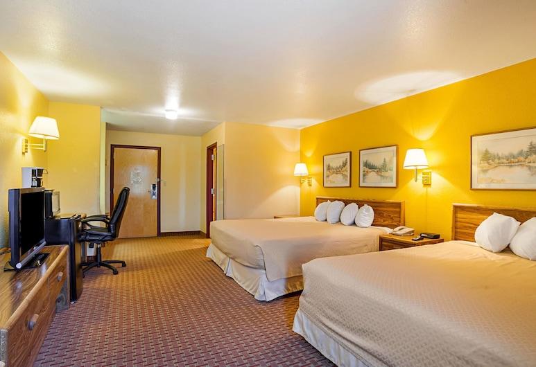Rodeway Inn & Suites, Blanding, Chambre