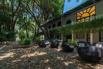 Foto di Hotel Caribe by Faranda a Cartagena