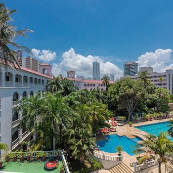 Picture of Hotel Caribe by Faranda in Cartagena