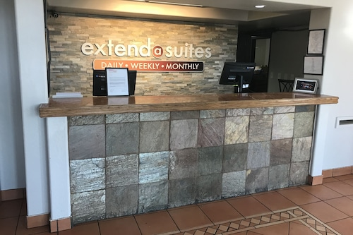 Extend-a-Suites