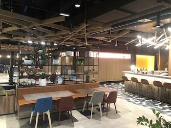 Bild vom Novotel Strasbourg Centre Halles in Straßburg