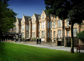 Bilde av Best Western Plus Edinburgh City Centre Bruntsfield Hotel i Edinburgh