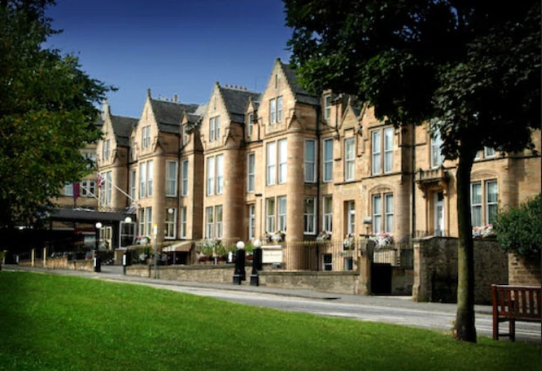 Best Western Plus Edinburgh City Centre Bruntsfield Hotel, Edimburgo