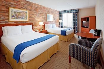 Image de Holiday Inn Express Toronto East - Scarborough à Toronto
