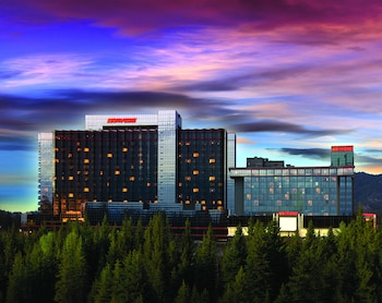 Picture of Harveys Resort & Casino in Stateline