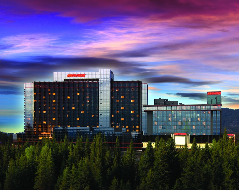 Harveys Resort & Casino, Stateline