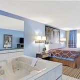 Studio Suite, 1 King Bed, Smoking - Guest Room