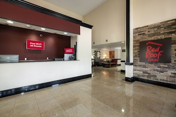 Foto di Red Roof Inn Charlotte - University a Charlotte