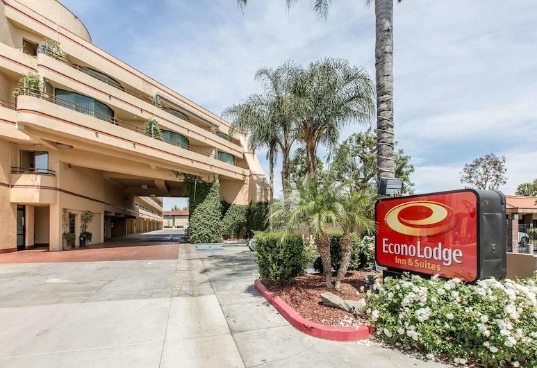 Econo Lodge Inn & Suites Riverside - Corona, ריברסייד