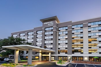 Foto SpringHill Suites Houston Medical Center/NRG Park di Houston