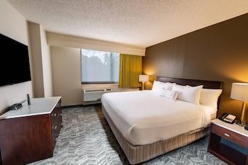 Fotografia hotela (SpringHill Suites Houston Medical Center/NRG Park) v meste Houston