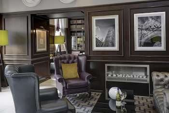 Londra bölgesindeki Best Western Mornington Hotel London Hyde Park resmi