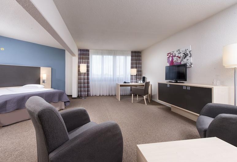Mercure Hotel Bonn Hardtberg, Bonn, Apartmán, 1 dvojlôžko s rozkladacou sedačkou, Hosťovská izba