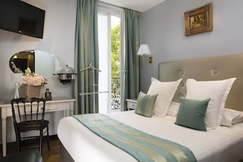 Фото Hotel Plaza Elysées у місті Париж