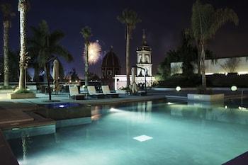 Bilde av HS HOTSSON Hotel Leon i Leon