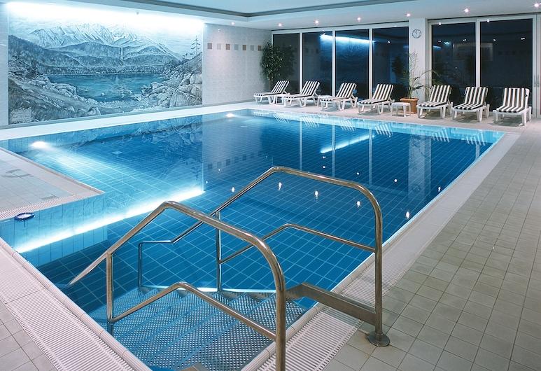 Mercure Garmisch Partenkirchen, Garmisch-Partenkirchen, Unutarnji bazen