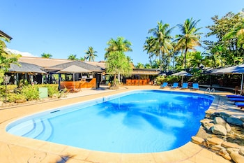 Enter your dates to get the best Nadi hotel deal
