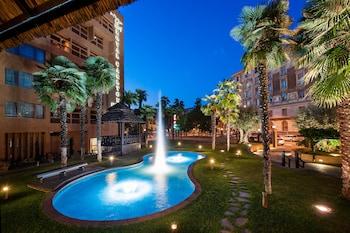 Bologna bölgesindeki Royal Hotel Carlton resmi