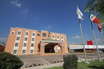 Picture of Holiday Inn Express Tecnológico Monterrey in Monterrey