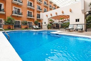 Fotografia do Holiday Inn Express Tecnológico Monterrey em Monterrey
