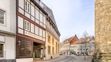 Book this Free wifi Hotel in Goslar