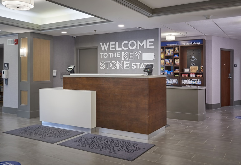 Hampton Inn by Hilton Harrisburg West, Mechanicsburg