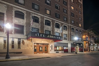 Picture of Hotel Alex Johnson Rapid City, Curio Collection by Hilton in Rapid City