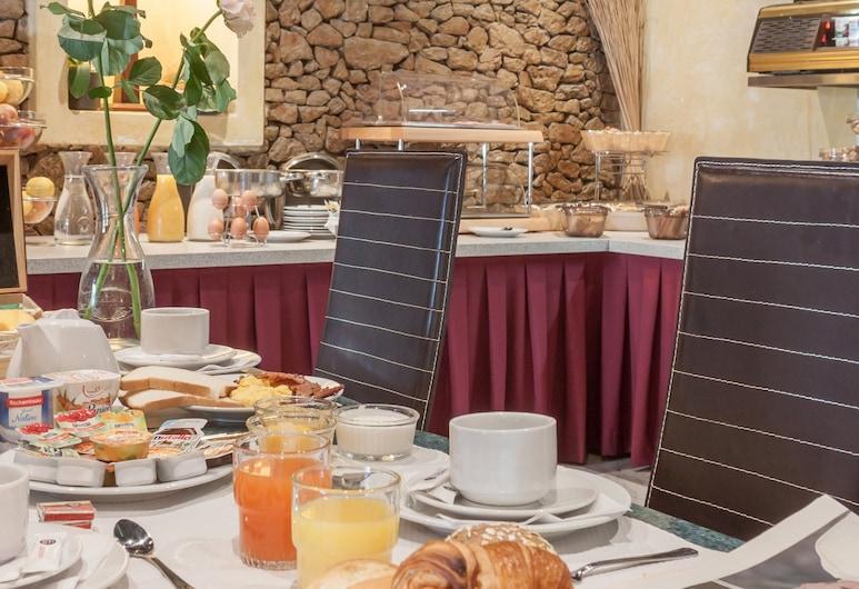 Hotel Boreal, Nice, Khu phục vụ bữa sáng