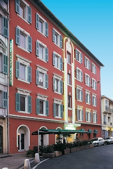 Fotografia hotela (Hotel Boreal) v meste Nice
