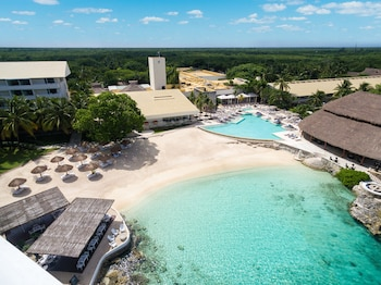 Picture of Presidente InterContinental Cozumel Resort & Spa in Cozumel