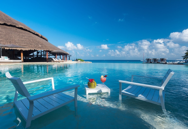 InterContinental Presidente Cozumel Resort & Spa, Cozumel, Piscina