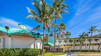 Picture of Best Western On the Bay Inn & Marina in North Bay Village