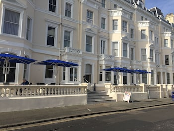 Picture of Best Western Clifton Hotel in Folkestone